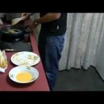Trollando Amigo à Milanesa (Vídeo)