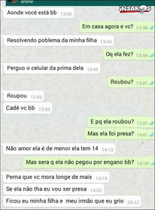 Quando não é fácil entender o português...