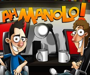 Ah Manolo