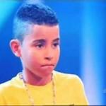 O garoto que calou Arnaldo Saccomani