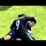 Fifa 2013 tem beijo na boca entre jogadores