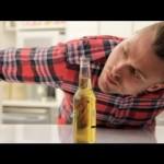 Como abrir uma Cerveja sem Toca-lá