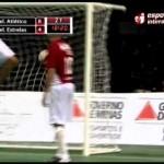 Falcão faz gol inacreditável em jogo das estrelas!!!