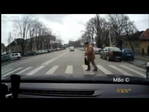 Como atravessar a rua com estilo