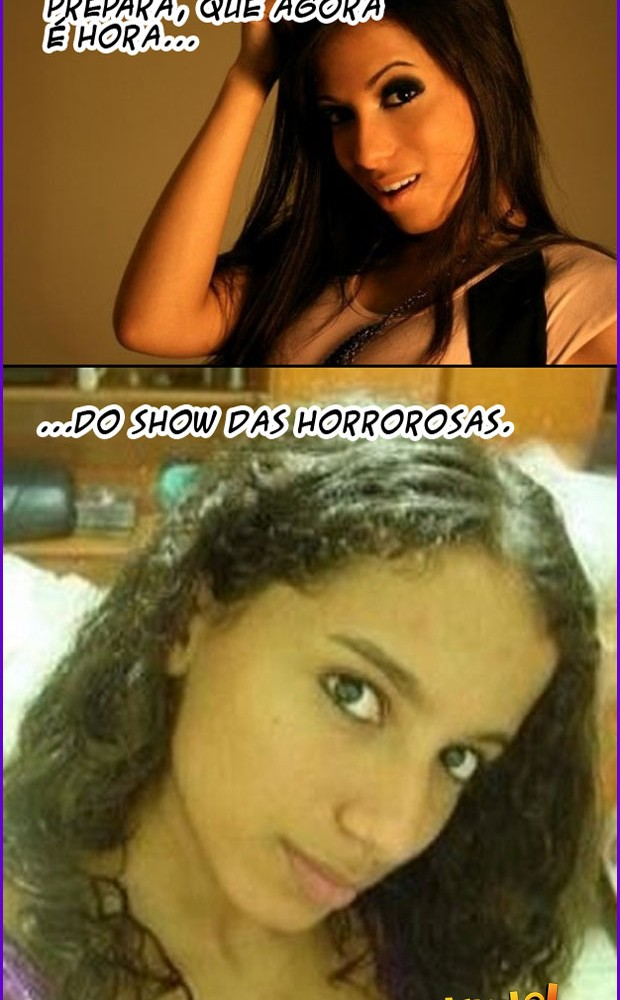 MC ANITTA ANTES DA FAMA