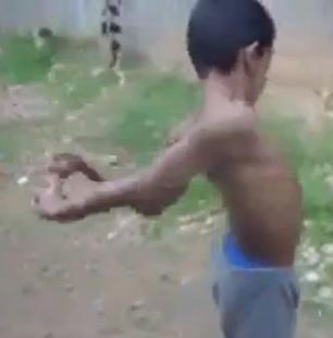 meninoborracha