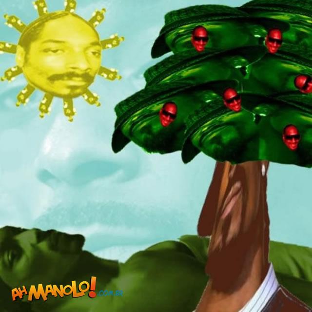 Quantos Snoop Dog
