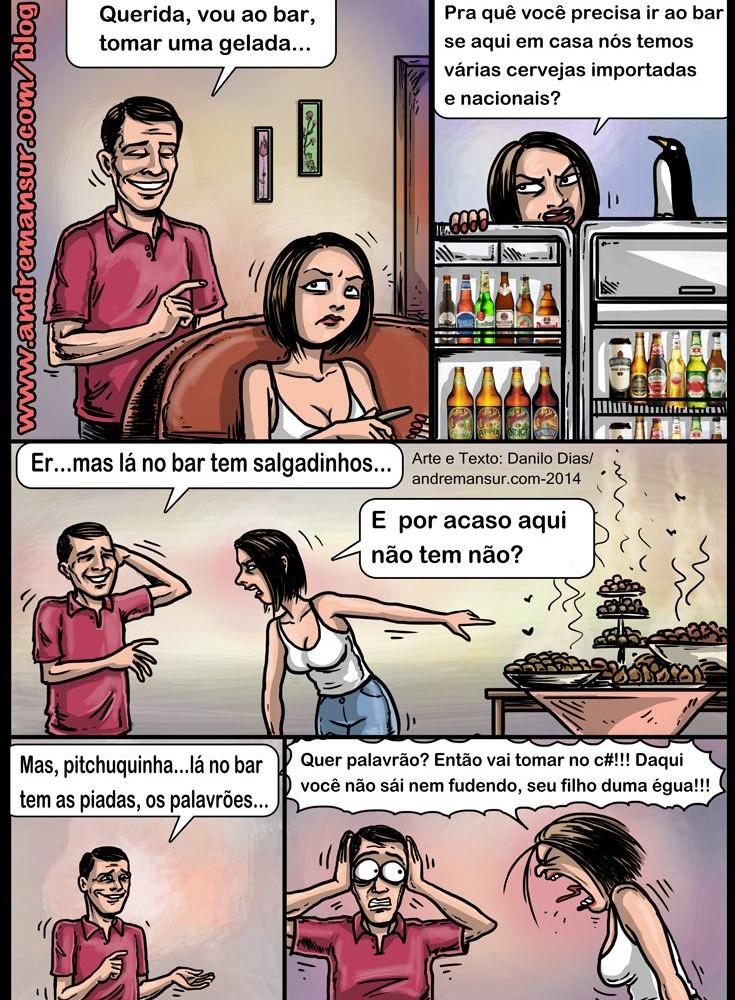 mulher-bar-humordaterra