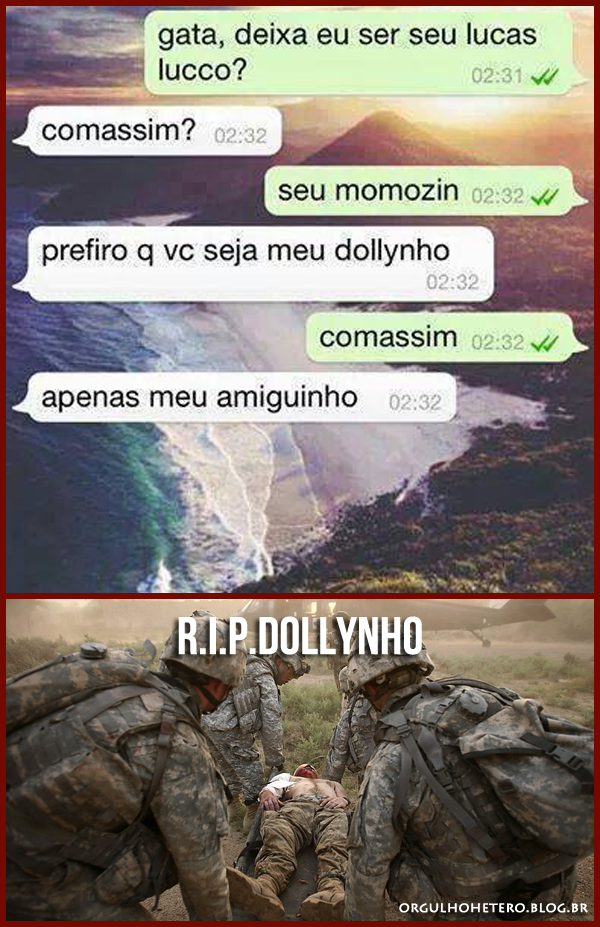 friendzone-dollynho-amiguinho