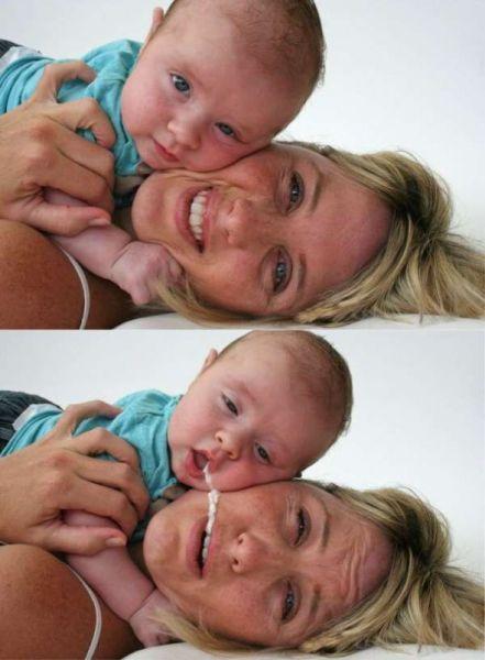 O que é ser mãe