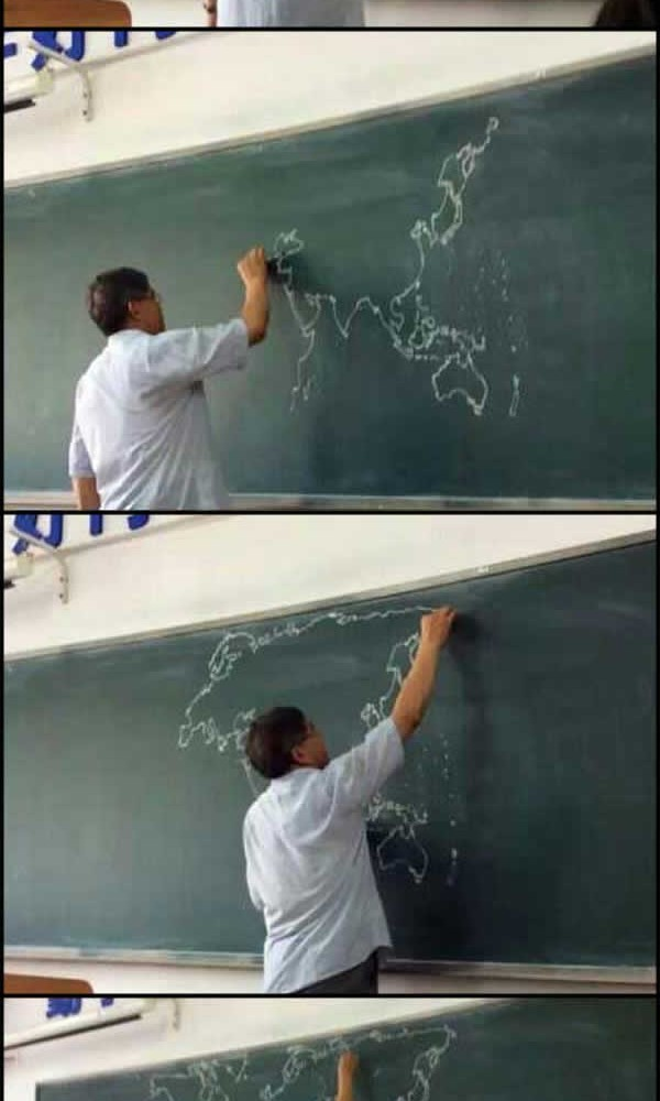 professor-mapa