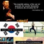 Gangnam Style é o anúncio do fim do mundo