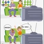 jogando com a namorada